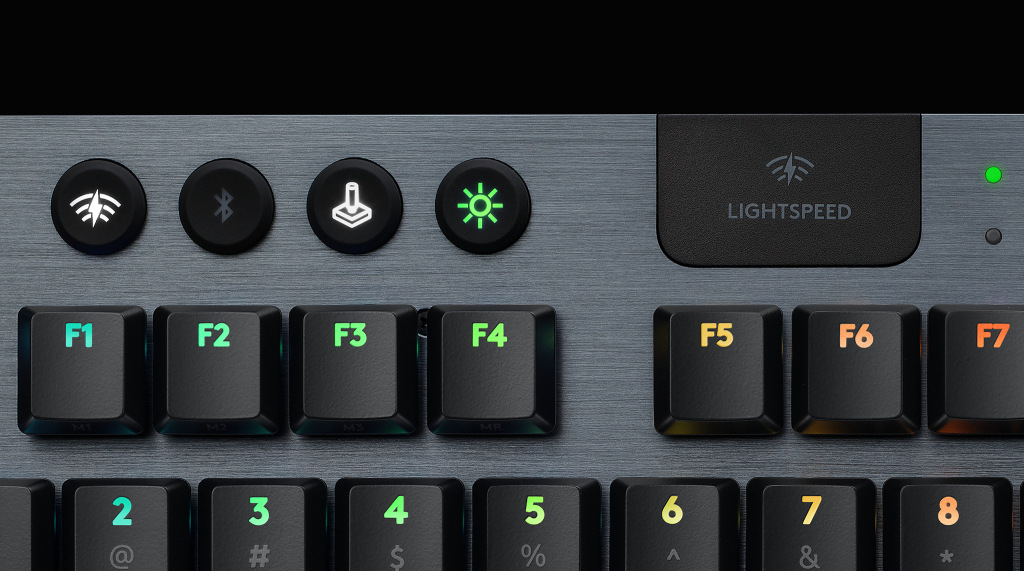 G915 | INSTANT LIGHTING CONTROL