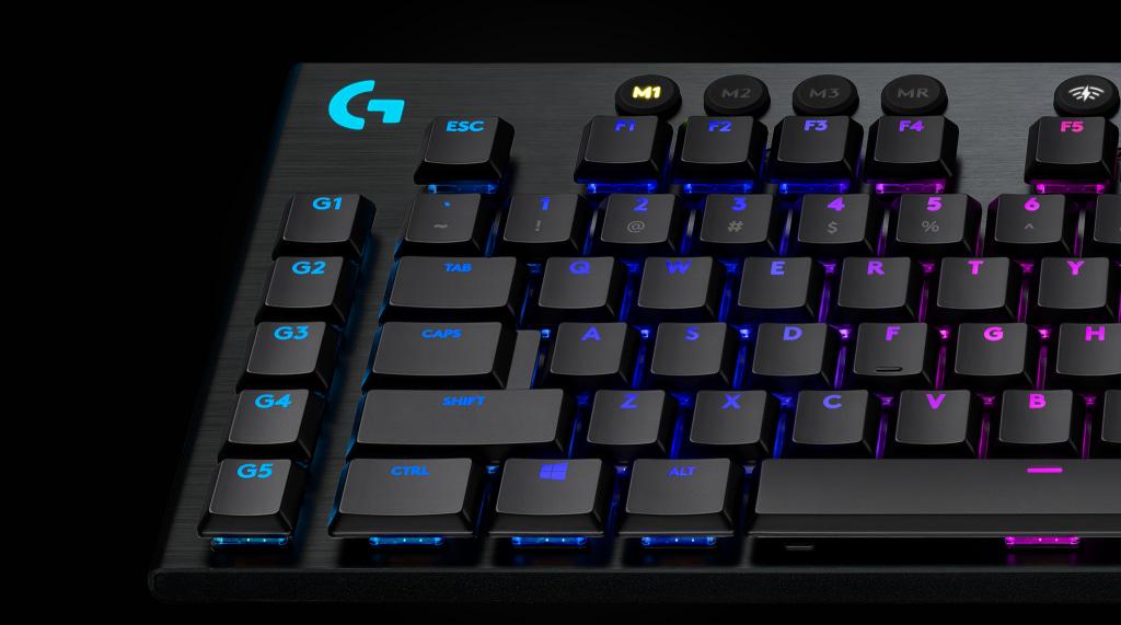 G915 | RESISTENTE Y DURADERO