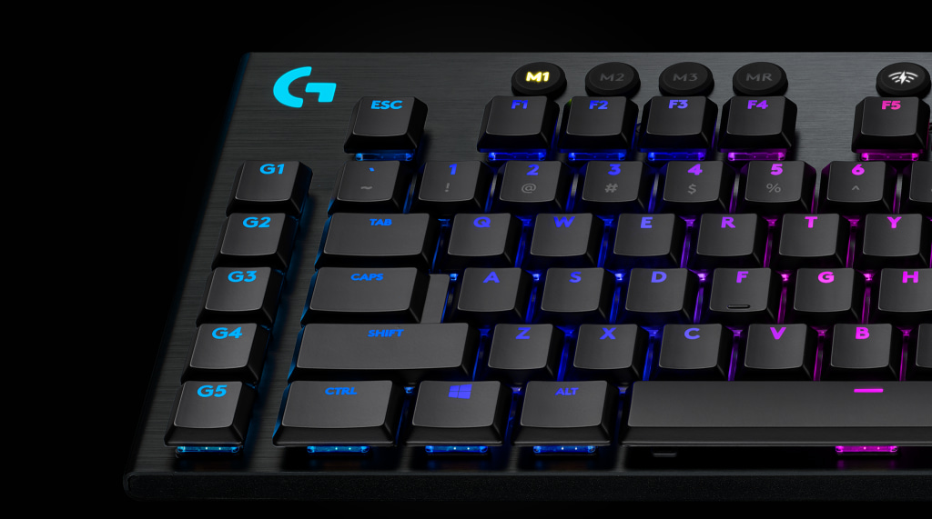 G915 | STRONG AND DURABLE
