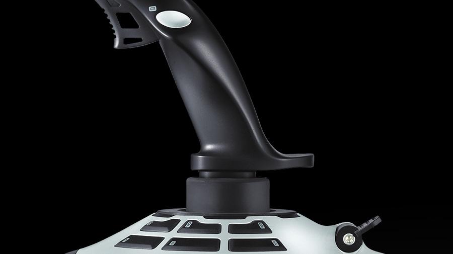 Extreme 3D Pro -sauvaohjain