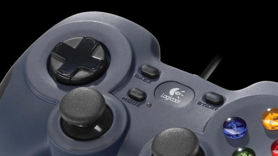 F310ゲームパッド