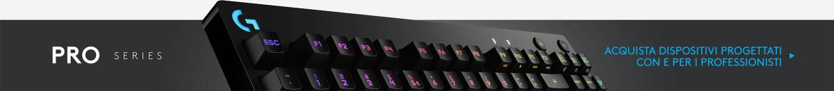 PRO Series:acquista dispositivi progettati con e per i professionisti