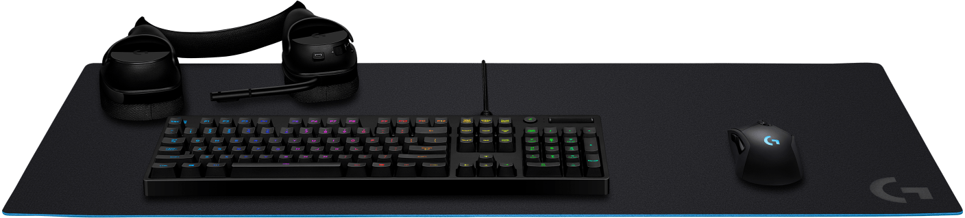 Tapis de souris gaming XL G840