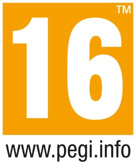 PEGI Logo