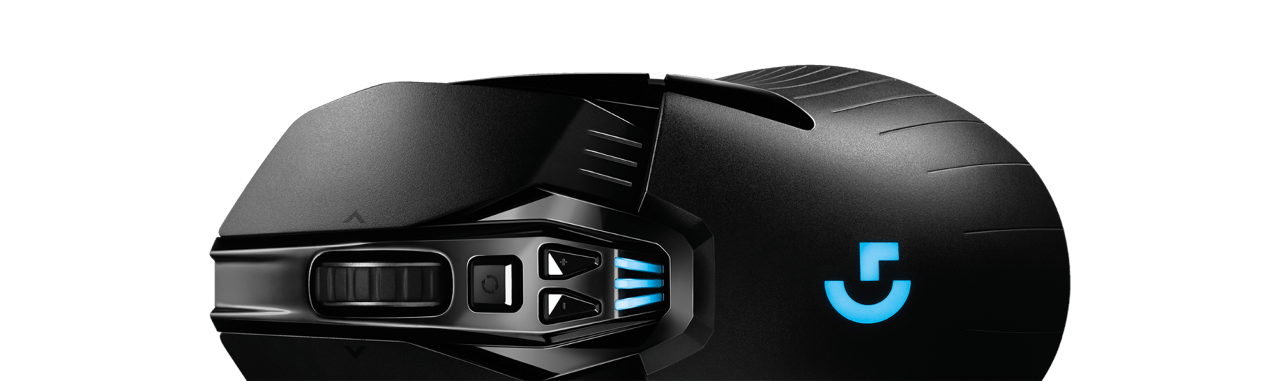 Wireless Logitech G mouse