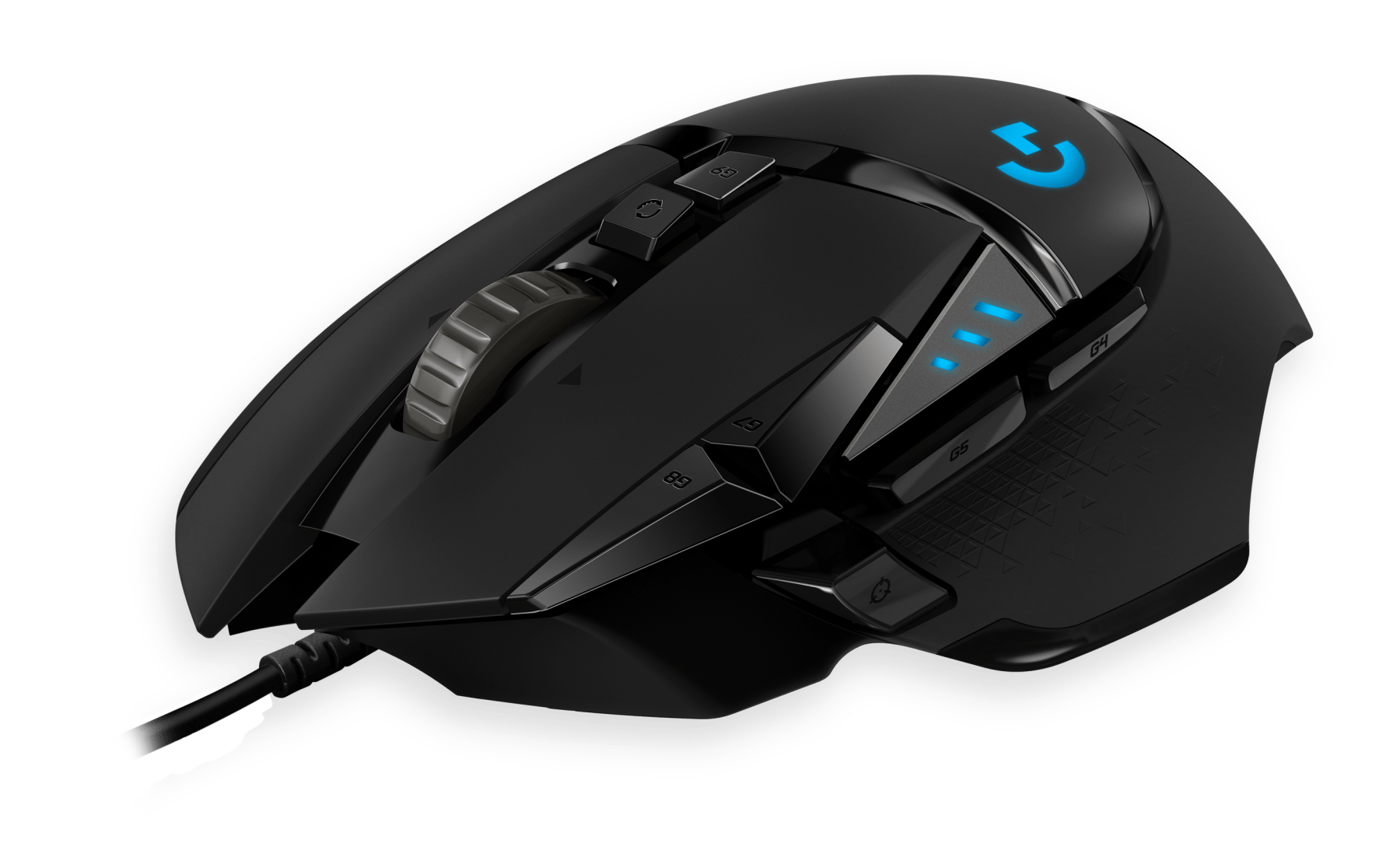 G502 | Gaming Mouse