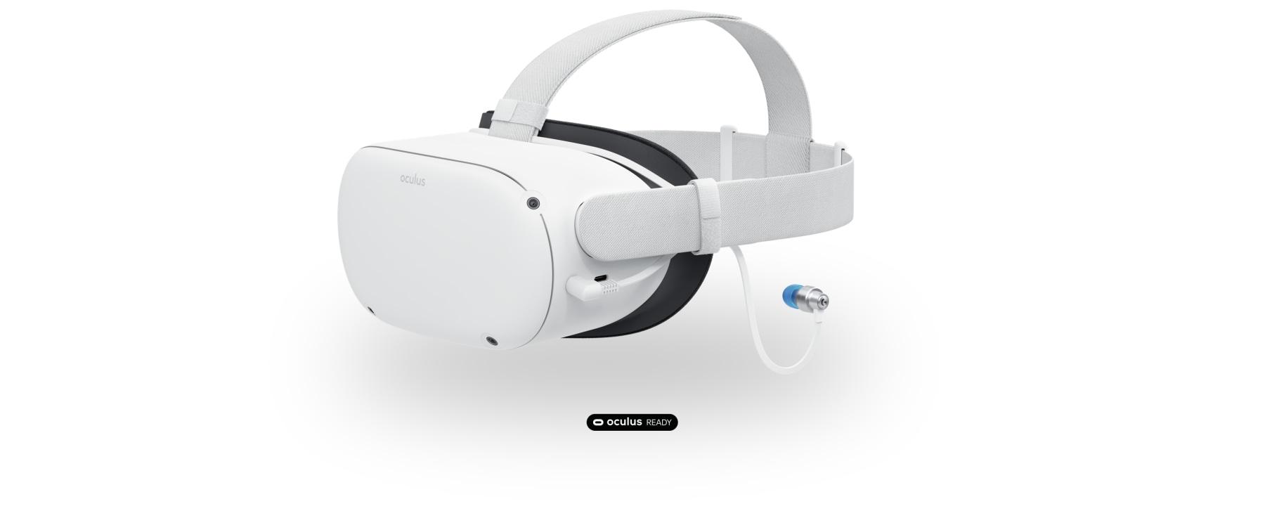 G333 VR OCULUS READY™