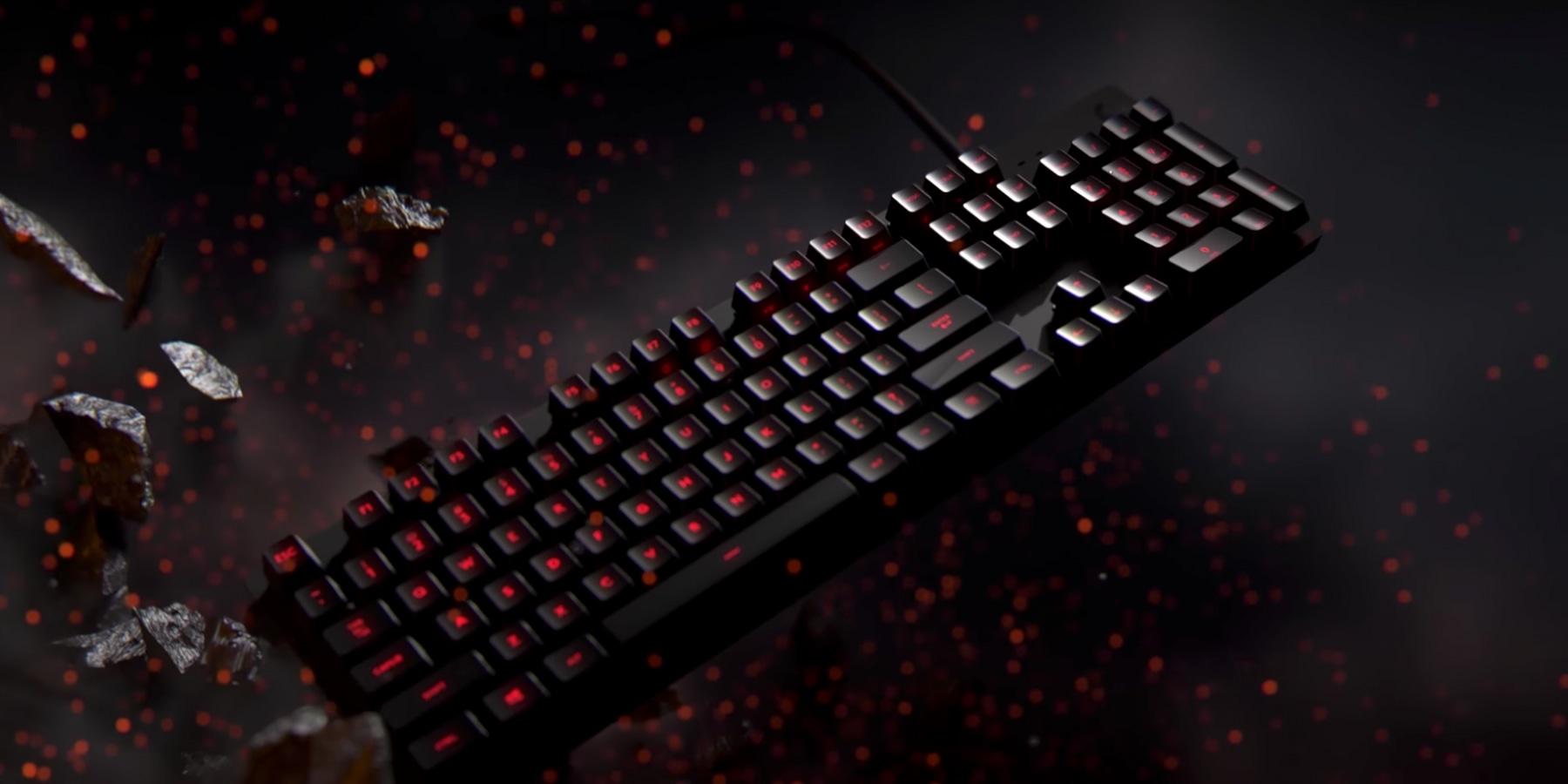 Logitech G G413 Mechanical Backlit Gaming Keyboard