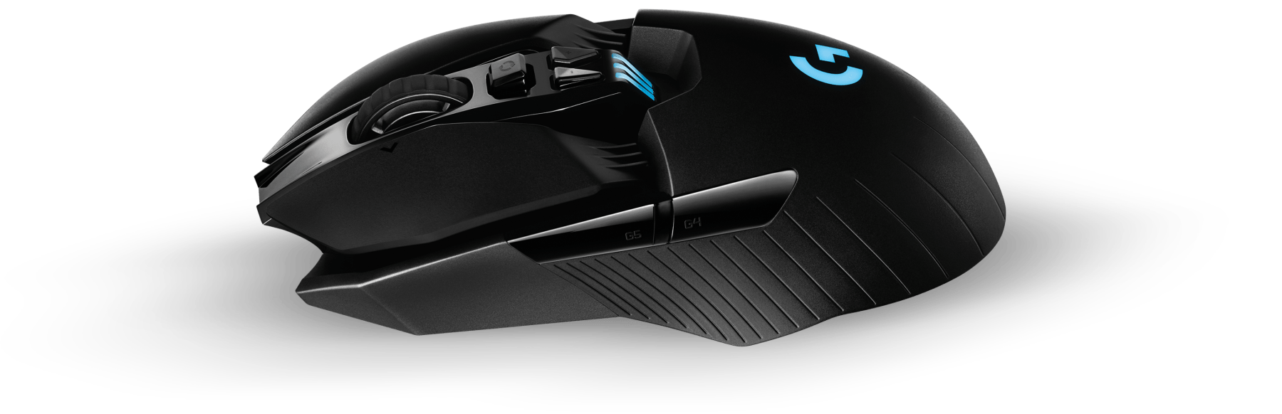 Souris gaming sans fil LIGHTSPEED G903