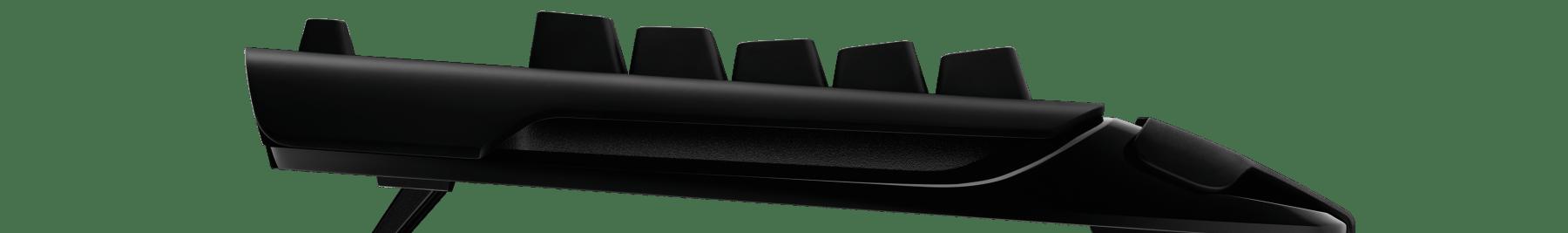 คีย์บอร์ดเกมมิ่งเชิงกล G910 RGB