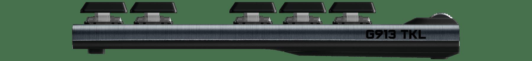 G915 | Vật liệu cao cấp