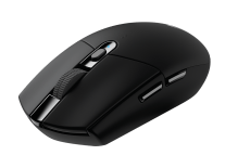 G213 Keyboard + G305 LIGHTSPEED Gaming Mouse | Gaming-grade performance mice and keyboard combo with lightsync RGB