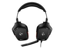 G332 | Stereo Gaming Headset