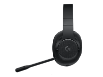 G433 | CUFFIA GAMING CON MICROFONO E AUDIO SURROUND 7.1 CABLATA