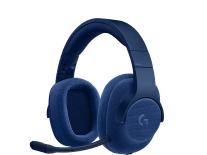 G433 | 7.1 Surround Gaming Headset mit Kabel