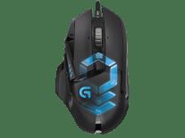 G502 | RGB 自調控遊戲滑鼠