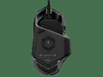 G502 | RGB 自适应游戏鼠标