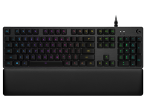 G513 CARBON | Mechanische RGB-Gaming-Tastatur