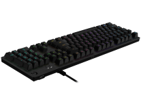 G513 CARBON | RGB Mechanical Gaming Keyboard