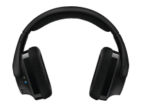 G533 Wireless | DTS 7.1 Surround Gaming Headset