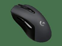 G603 | Bezprzewodowa mysz do gier LIGHTSPEED Wireless Gaming Mouse