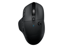 G604 | LIGHTSPEED trådløs spillmus