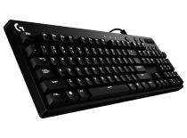 G610 | Backlit Mechanical Gaming Keyboard