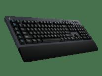 G613 | Tastiera per giochi meccanica wireless