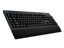 G613 | Trådløst, mekanisk gamingtastatur