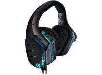 G633 Artemis Spectrum | RGB gaming-headset med 7.1 surroundlyd