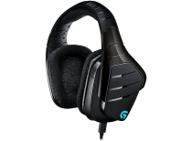G633 Artemis Spectrum | CUFFIA RGB GAMING CON MICROFONO E AUDIO SURROUND 7.1