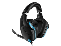 G635 | 7.1 Surround Sound LIGHTSYNC Gaming Headset