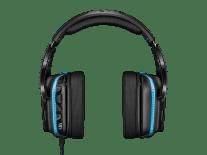 G633s | 7.1 Surround Sound LIGHTSYNC Gaming Headset