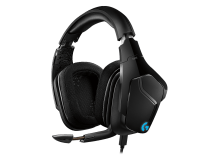 G635 | Gamingheadset med LIGHTSYNC og 7.1-surroundsound