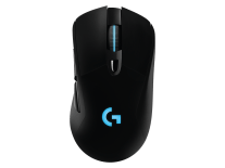 G703 | Incredible lag-free wireless responsiveness