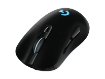 G703 | Mouse gaming wireless LIGHTSPEED Dotato di sensore HERO