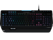G910 | Mechanische RGB-Gaming-Tastatur