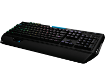 G910 | Játékhoz tervezett mechanikus RGB billentyűzet