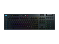 G915 | LIGHTSPEED Wireless RGB Mechanical Gaming Keyboard