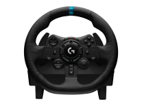 G923 | True racing comes from within.