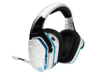 G933 | Wireless 7.1 Surround Sound Gaming Headset