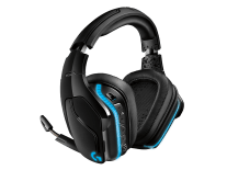 G933s | Wireless 7.1 Surround Sound LIGHTSYNC Gaming Headset