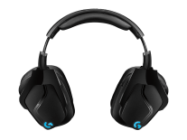 G935 | Wireless 7.1 Surround Sound LIGHTSYNC Gaming Headset