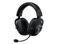 PRO X WIRELESS | LIGHTSPEED HEADSET PARA JOGOS