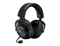 PRO X SANS FIL | CASQUE GAMING LIGHTSPEED