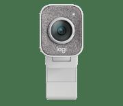 Logitech StreamCam   Caméra avec USB-C pour le streaming et la création de contenu en Full HD