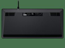 G213 Prodigy   RGBゲーミング キーボード