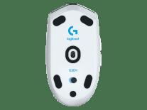 G304 | すべてのゲーマーのための次世代LIGHTSPEEDワイヤレスマウスが登場