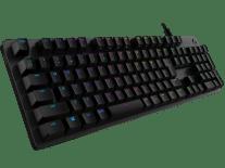 G512 Carbon | RGBメカニカル ゲーミング キーボード