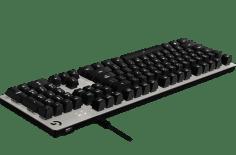 G413 | Mekaniskt, bakgrundsupplyst speltangentbord